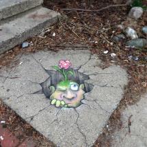 spring troll