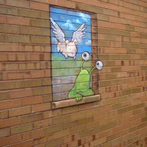 maltby middleschool window