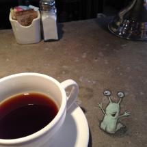 sluggos coffee-worship